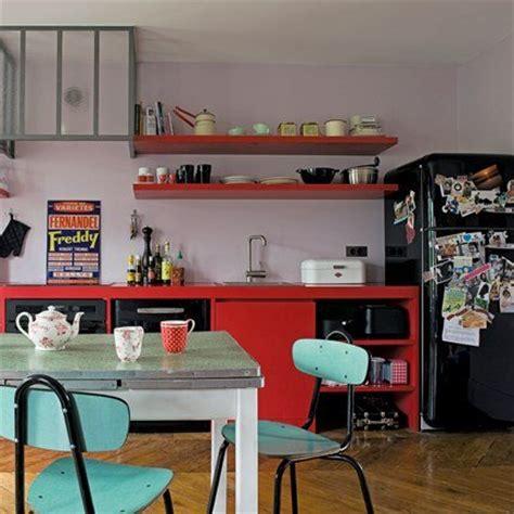 deco retro cuisine photos bild galeria decoration cuisine retro