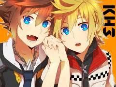 roxas page 8 of 47 zerochan anime image board