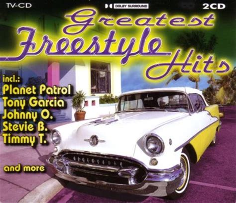 Cd New Hits 1997 2cd Ft Tony Braxton Kula Shaker Houston Dll release greatest freestyle hits by various artists musicbrainz