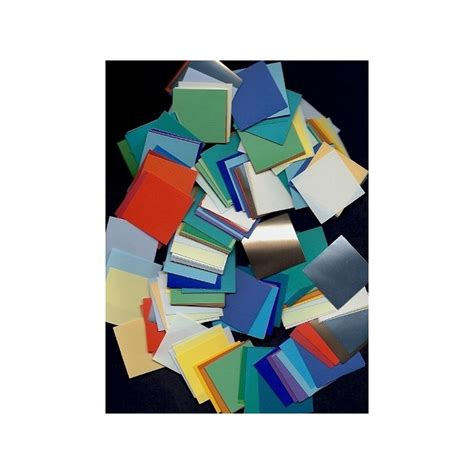 Origami Paper Bulk - origami paper fifty colors 035 mm 400 sheets bulk