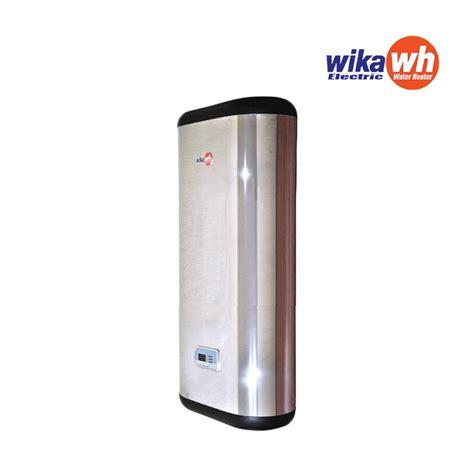 Water Heater Domo ewh 100 l toko perlengkapan kamar mandi dapur