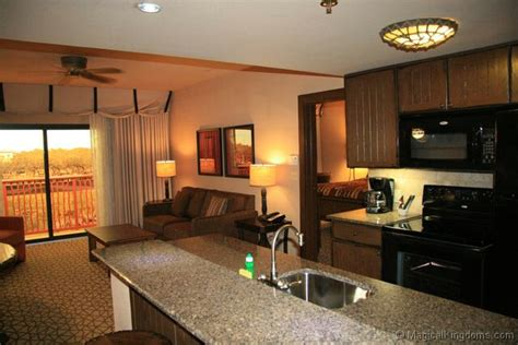 Bay Lake Tower 2 Bedroom Visiting The Disney Vacation Club Open House Disney