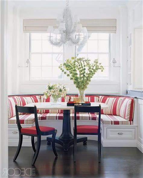 Bay Window Banquette by 1000 Images About Remodeling Bay Window Ideas On