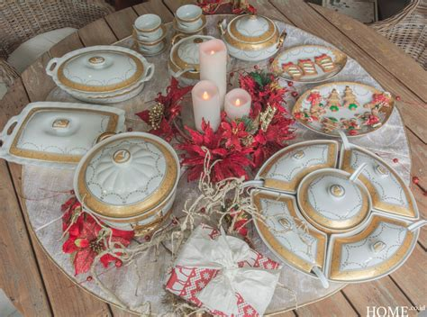 Vicenza Padi Collection home co id tips table setting