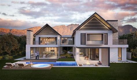 Luxury Home Plans 2015 Pearl Valley Joins Forces With Stefan Antoni To Enable