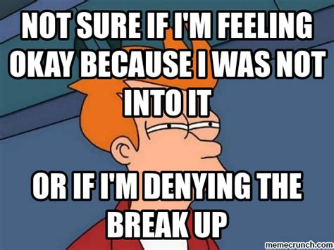 Funny Break Up Memes - site unavailable