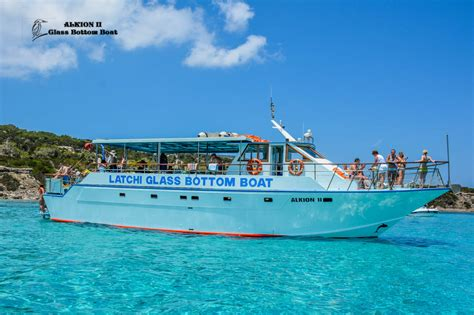 mini boat trips glass bottom mini cruises boat trips to blue lagoon
