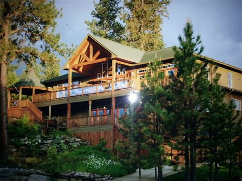 Cabin Rentals Coeur D Alene Idaho by Beautiful Executive Home 260 Of Lake Front Boat Dock
