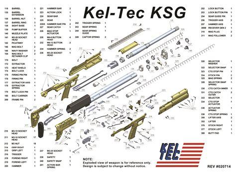 kel tec 12 wiring diagrams repair wiring scheme