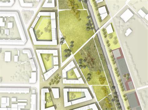 site plan design stadtraum bayerischer bahnhof atelier loidl landscape