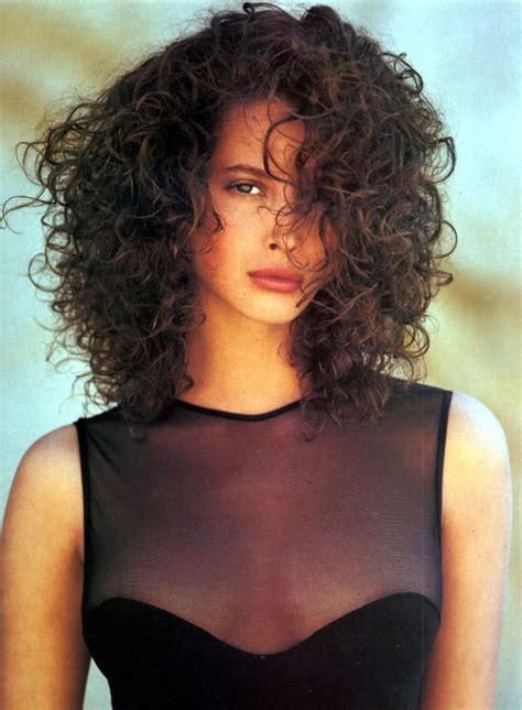 curly hair model 1000 ideas about naturally curly haircuts on pinterest