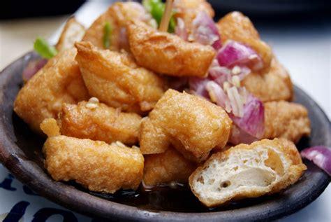 cara membuat cireng dari nasi sisa asia street food indonesia s famous street food