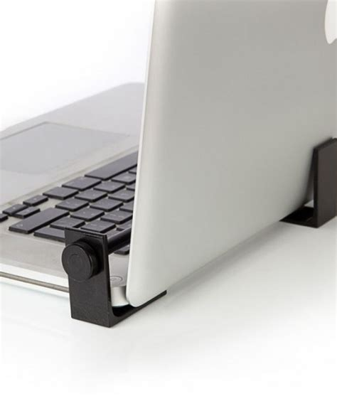 Laptop Desk Lock Compu Lok Secure Laptop To Desk