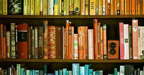 color coordinated bookshelf loft apartment interiors