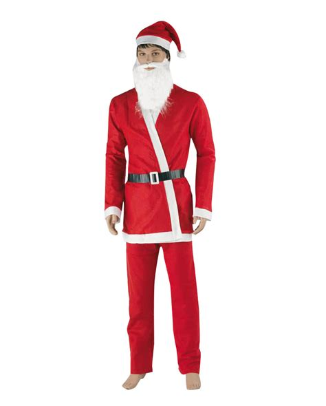 cheap santa costume apres ski santa claus costume cheap santa costume horror