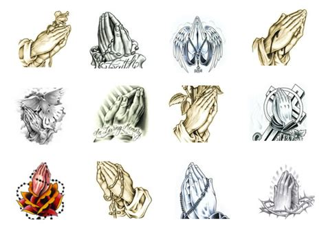 small praying hands tattoo tattoos praying 2