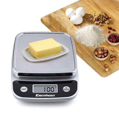 Digital Kitchen Water Fruit Food Diet Scale G Ml Lboz Oz 5kg 1g digital 2 quot lcd kitchen electronic balance food fruit weight postal scale ebay