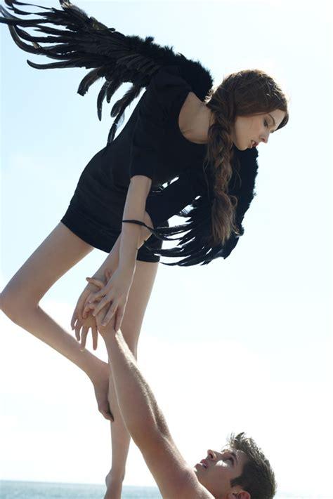 Americas Next Top Models Make Modeling Look Paintful by Try Samsuri The Winner Antm 15 Ward