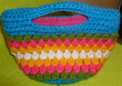 bolso para bebe tejida en crochet bolsos tejidos a crochet para ni 241 as