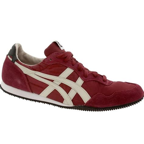 Sepatu Asics Onitsuka Tiger Deluxe Canvas 2 1000 images about asics onitsuka tiger on runners trainers and s shoes