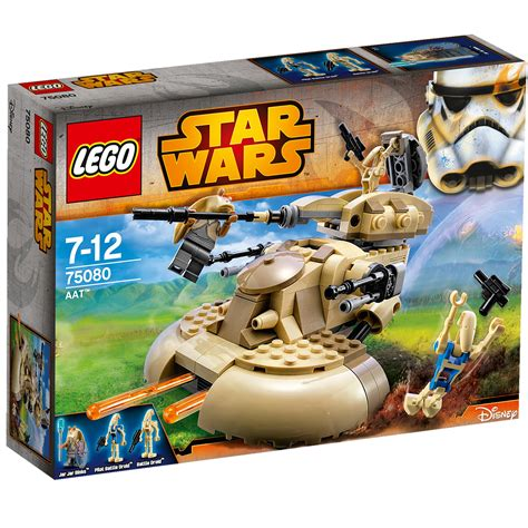 lego wars aat 75080 163 25 00 hamleys for toys and