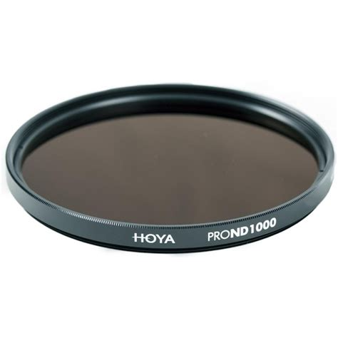 Filter Nd1000 77mm By Lensam42 hoya filter neutraalhall nd1000 pro 77mm filtrid