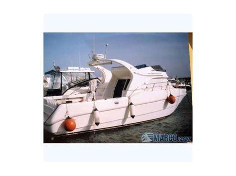 cabin fish 1000 cabin fish in liguria barche a motore usate