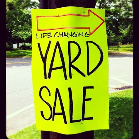 Garage Sale Finder Nj 44 Best Images About Yard Sale Funnies On