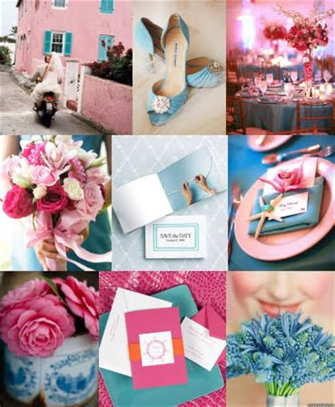 nicolarobyn events wedding colors pink pale blue