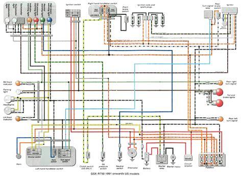suzuki king 700 wiring diagram free wiring