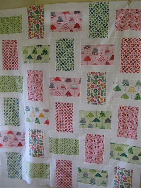 Free Easy Quilt Pattern by Easy Quilt Patterns