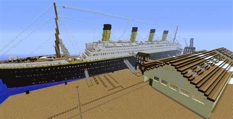 Titanic 2012 Curse Of Rms Titanic login minecraft forum