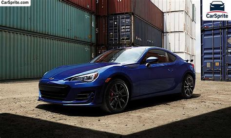 subaru uae subaru brz 2018 prices and specifications in uae car sprite