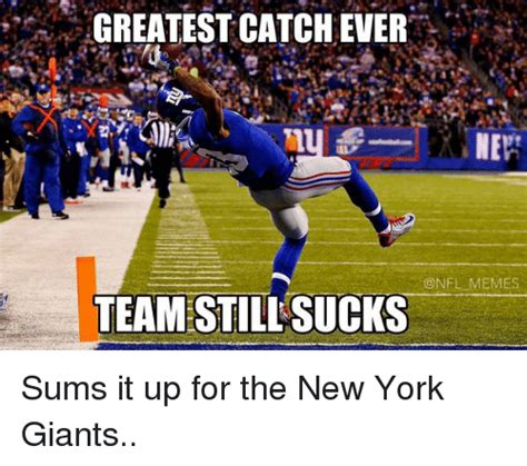 Ny Giants Suck Memes - 25 best memes about new york giants new york giants memes
