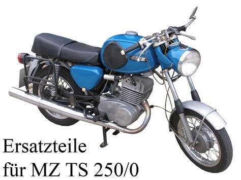 Mz Motorrad Ts 250 by Ddr Motorrad De Ersatzteile F 252 R Mz Ts Etz 125 150 250 251