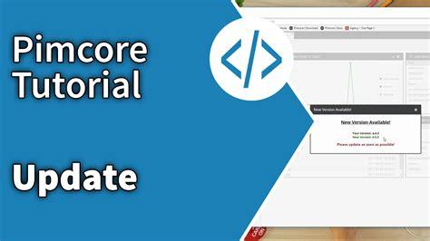 tutorial update wordpress pimcore workshop finale codebreak de
