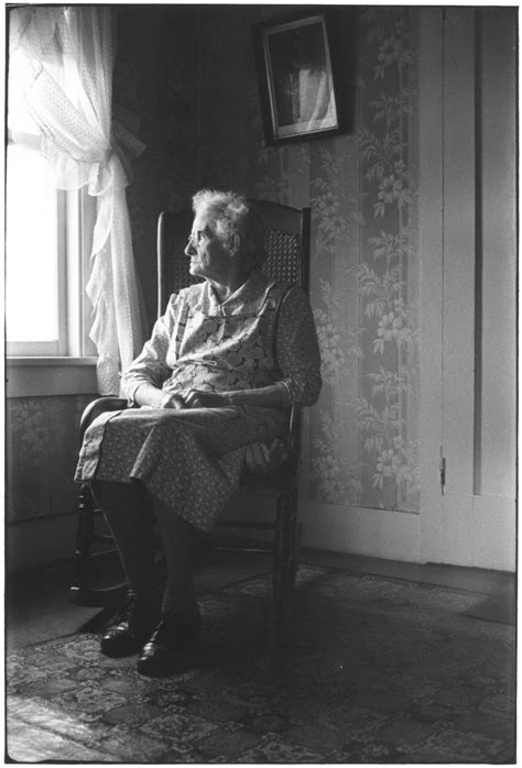 Patient Waiting – The Gift of the Unknown | Aging