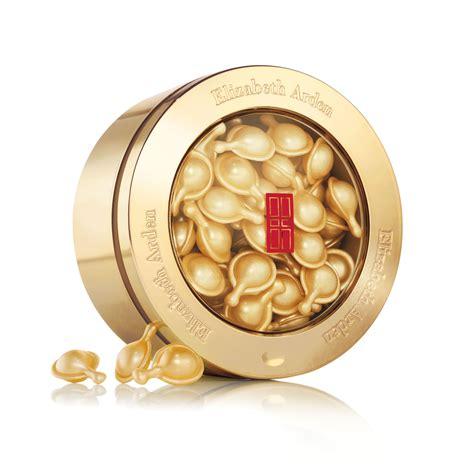 Serum Elizabeth Arden ceramide capsules daily youth restoring serum