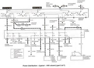 ford ranger electrical diagram car tuning