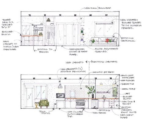 interior design section drawings 17 best images about interior section drawings on