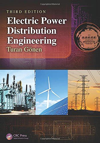 electric power distribution reliability second edition power engineering willis books electric power distribution engineering turan gonen