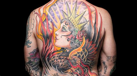 tattoo history in new york nyc tattoo exhibits open at new york historical society