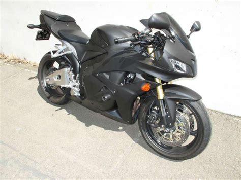 honda cbr600rr for sale 2012 honda cbr600rr sportbike for sale on 2040 motos