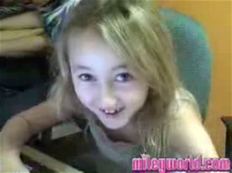 Noah Cyrus Chatting On Mileyworld Recorded By Mileyworld Com Vk
