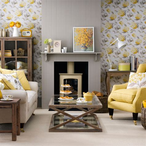 yellow livingroom grey and yellow living room ideas and d 195 169 cor inspiration