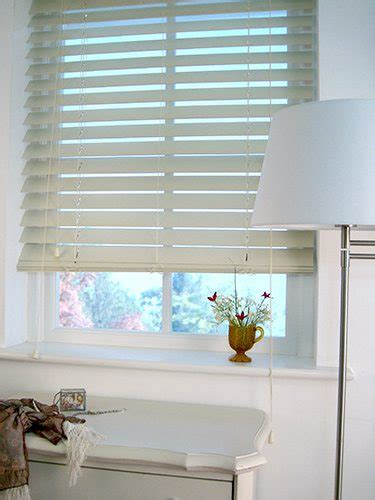 painted wooden blinds at blinds 2go blinds 2go