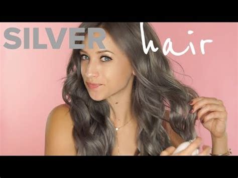 silver hair color formula silver hair formula arctic fox hair color highly