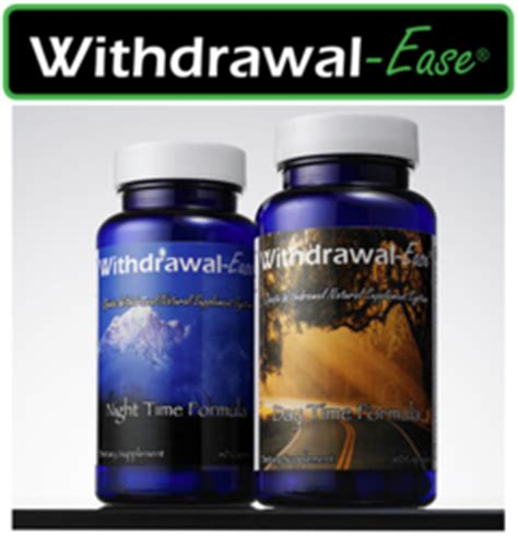 Affordable Opiate Detox by Withdrawal Ease Provides New For The Millions Of
