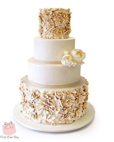 Cake Weding by All Wedding Cakes Custom Created For Your Special Day