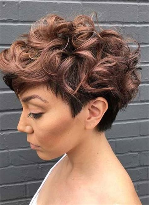 stunning pixie style bobs   brighten  day